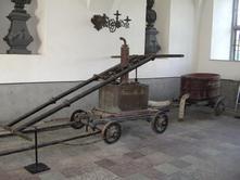 Музей в замке Скоклостер
