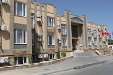 Дома в Узбекистане