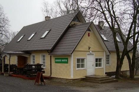 Kuremae_hostel