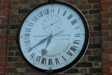 Гринвич часы