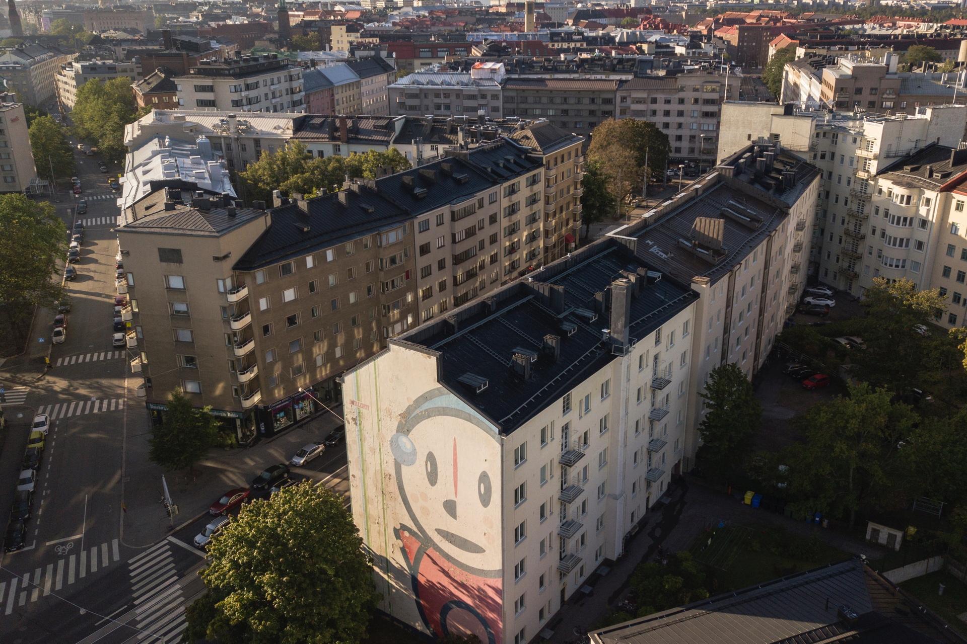 жилье в финляндии