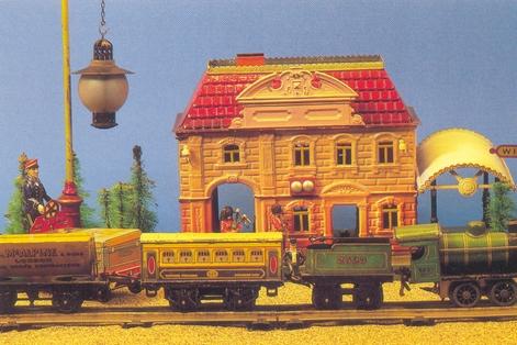 Porvoo_doll_museum
