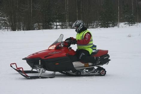 Snowmobil_Finn