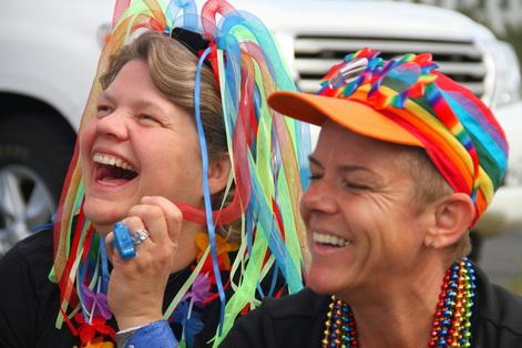 12 Reykjavik Gay Pride