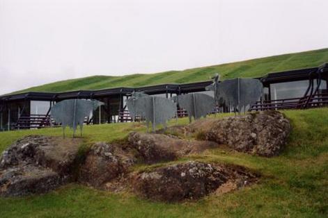 4 Reykjavik Nordic House
