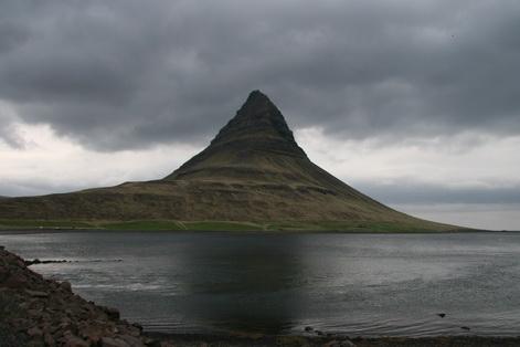 Islandia pogoda