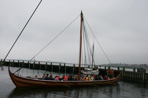 Roskilde Denmark 1