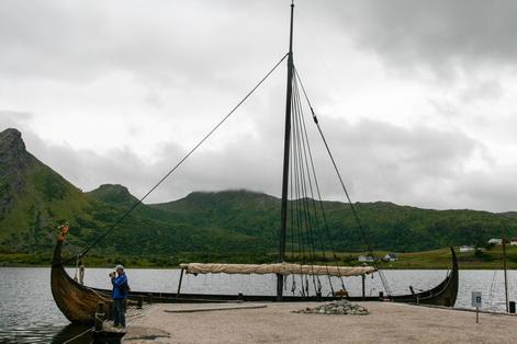 Viking Borg Norway 27