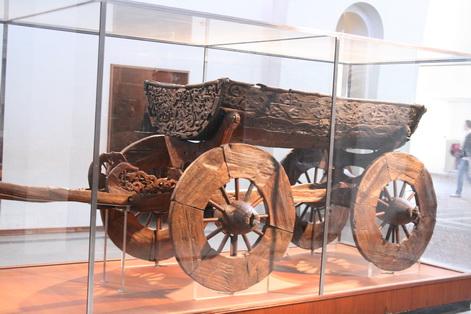 Viking museum in Oslo 27