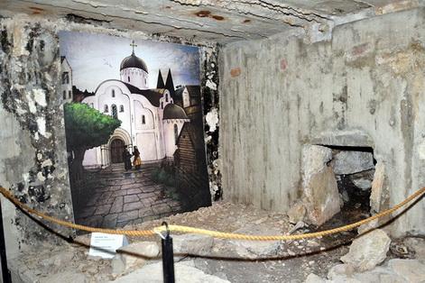Russian Church Gotland 471