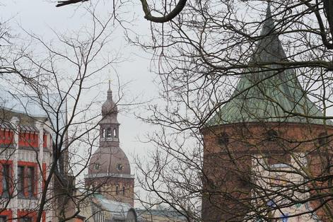 Dome Riga 471