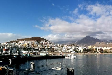 Tenerife Los Cristianos7777867