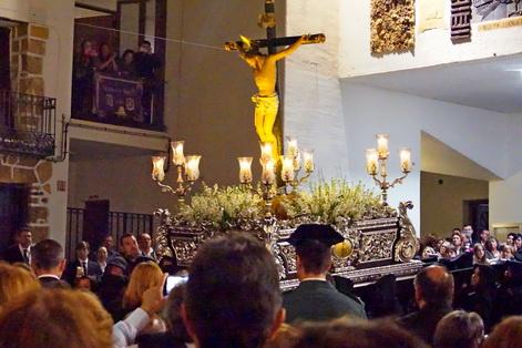Spain Easter 1