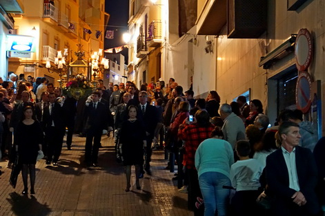 Spain Easter 11