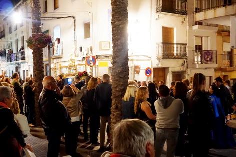 Spain Easter 12