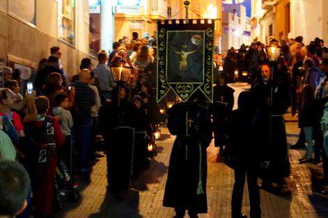 Spain Easter 555