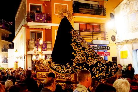 Spain Easter 7