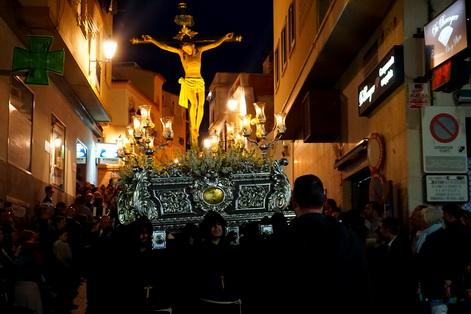 Spain Easter 9
