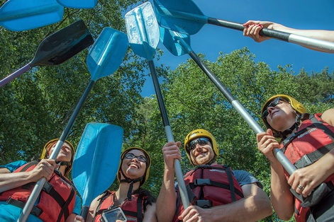 Kotka rafting 10