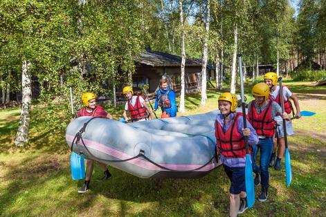 Kotka rafting 15