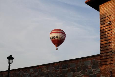 Vilnus balloons 12