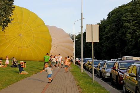 Vilnus balloons 2