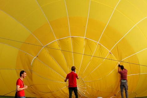 Vilnus balloons 3