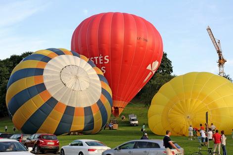 Vilnus balloons 4