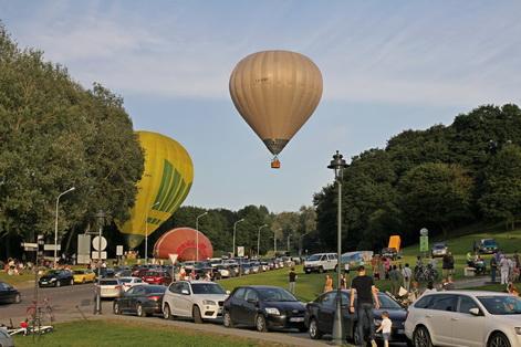 Vilnus balloons 9
