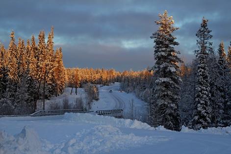 Lapland tips 11