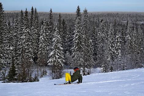 Lapland tips 12