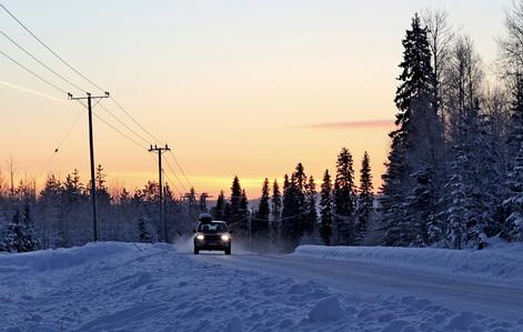Lapland tips 2