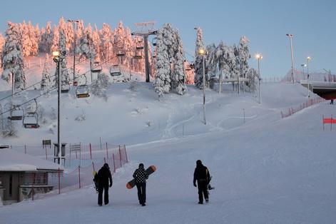 Lapland tips 9