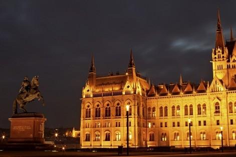 Budapest november 11