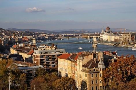 Budapest november 13