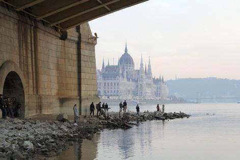 Budapest november 18