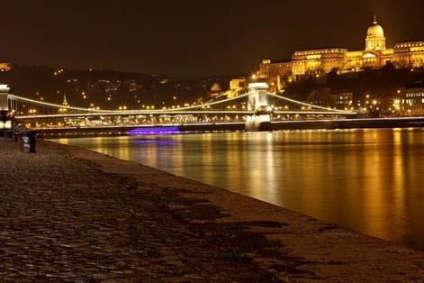 Budapest november 2