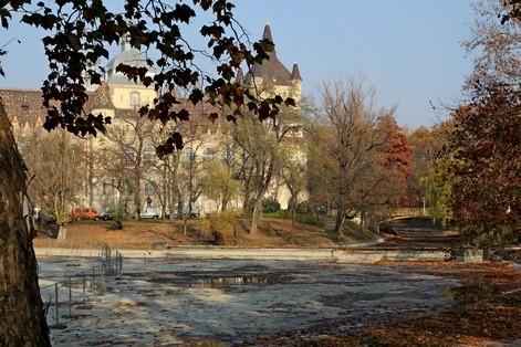 Budapest november 23