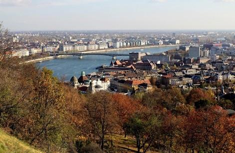Budapest november 24