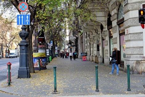 Budapest november 27