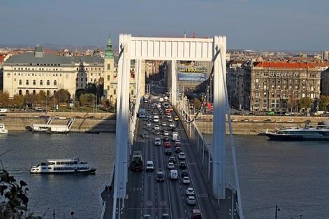 Budapest november 29