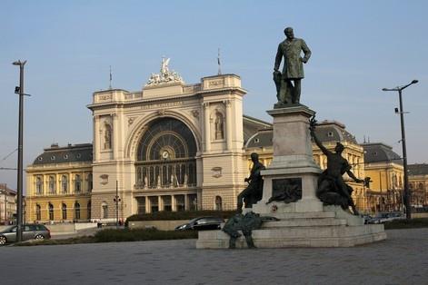 Budapest november 3