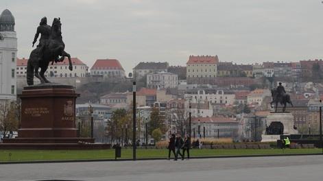 Budapest november 4