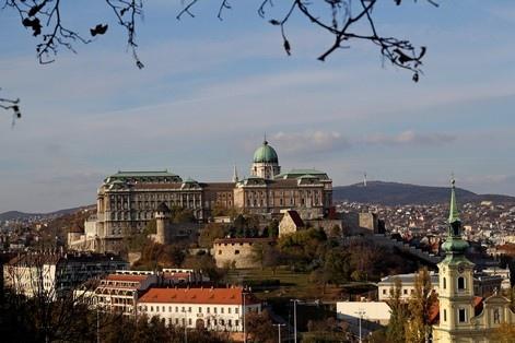 Budapest november 5