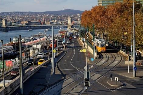Budapest november 6