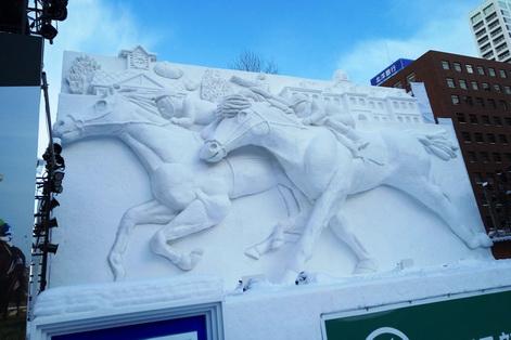 Sapporo snow 17