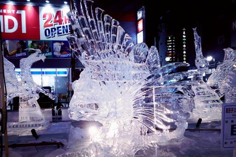 Sapporo snow 8