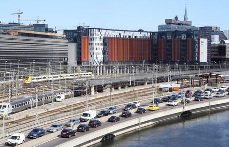 Stockholm centr1