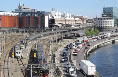 Stockholm centr2