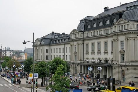 Stockholm centr777